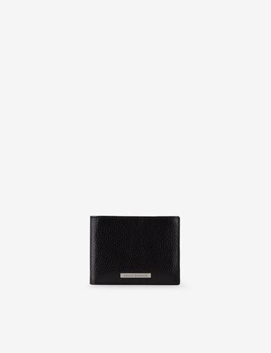 6cff98d7c69 Armani Exchange Portefeuilles et porte-cartes Homme