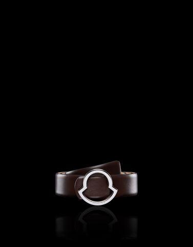 MONCLER BELT - Belts - men