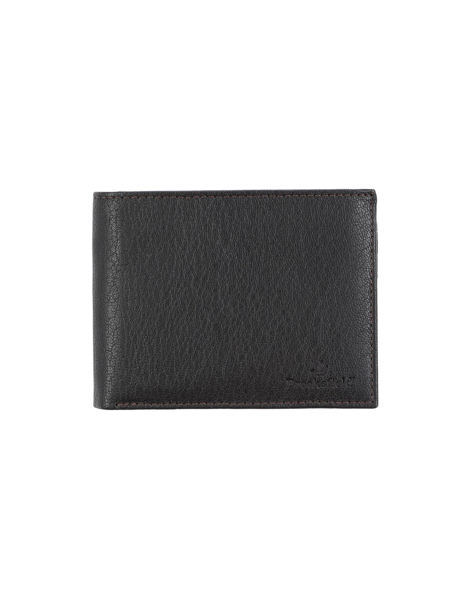 BROOKSFIELD Бумажник цены онлайн