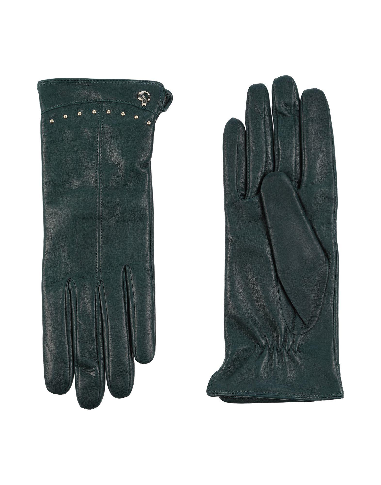 DAL DOSSO® Перчатки стрельба из лука защитите перчатки 3 пальцы тянуть поклон стрелка кожа съемки перчатки