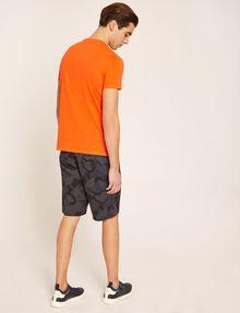 ARMANI EXCHANGE GEO CAMO PRINT SHORT Shorts Man e