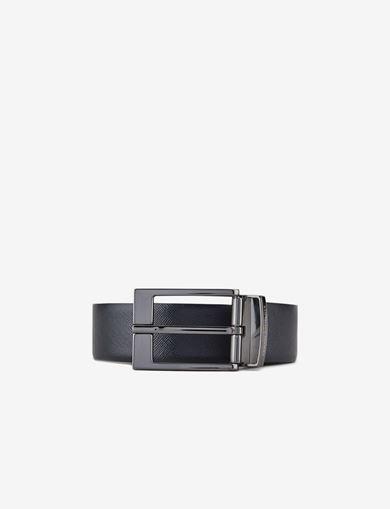 Armani Exchange Men s Accessories - Belts 967027535c2