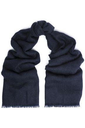 BRUNELLO CUCINELLI Metallic gauze scarf