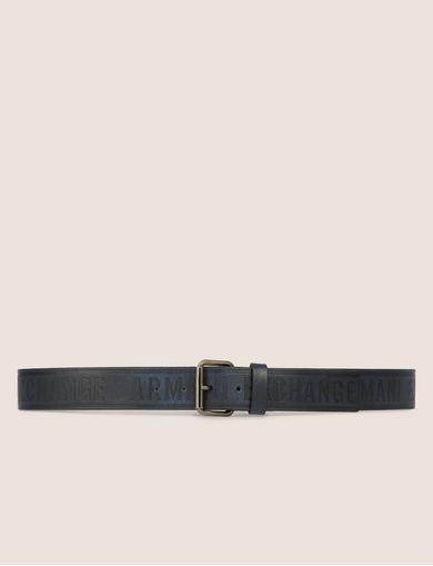 ARMANI EXCHANGE Belt Man R