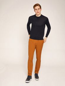 ARMANI EXCHANGE CLASSIC SLIM-FIT CHINO PANTS Chino [*** pickupInStoreShippingNotGuaranteed_info ***] d