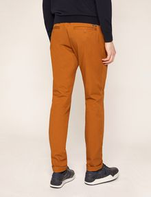 ARMANI EXCHANGE CLASSIC SLIM-FIT CHINO PANTS Chino [*** pickupInStoreShippingNotGuaranteed_info ***] e