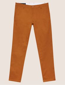 ARMANI EXCHANGE CLASSIC SLIM-FIT CHINO PANTS Chino [*** pickupInStoreShippingNotGuaranteed_info ***] r