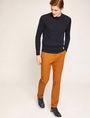 ARMANI EXCHANGE CLASSIC SLIM-FIT CHINO PANTS Chino [*** pickupInStoreShippingNotGuaranteed_info ***] a
