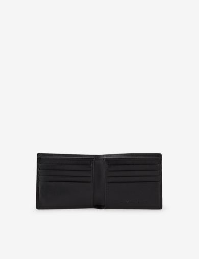 SCATTERED LOGO WALLET