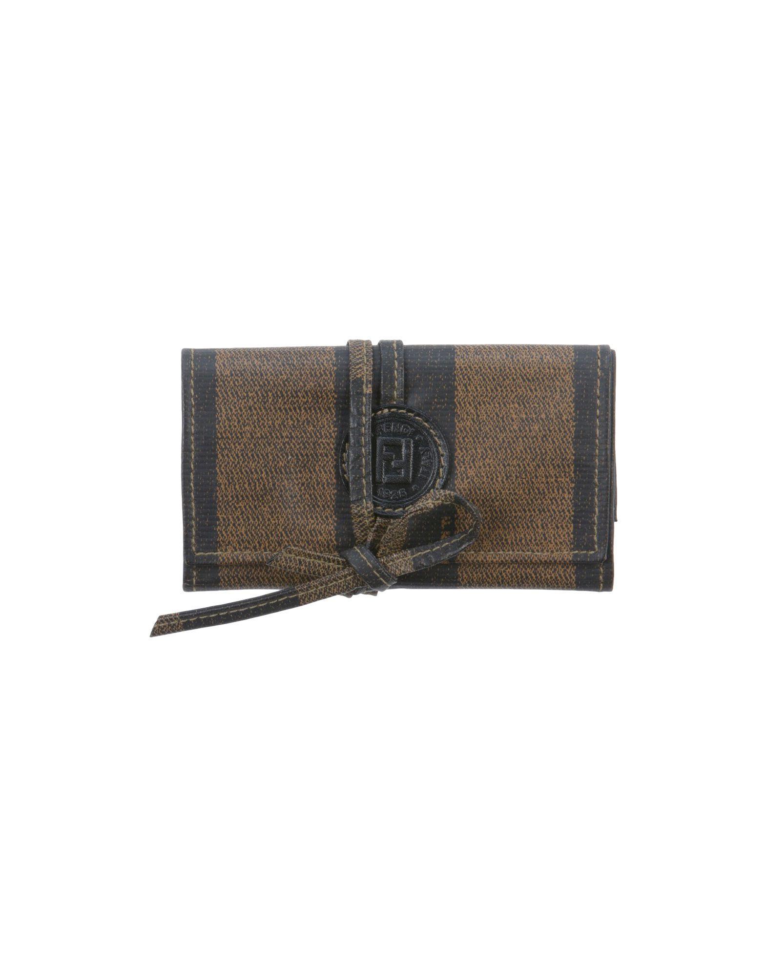 FENDI Кошелек для монет горячие корейской леди женщины хобо кожа pu посланника плеча сумки totes кошелек