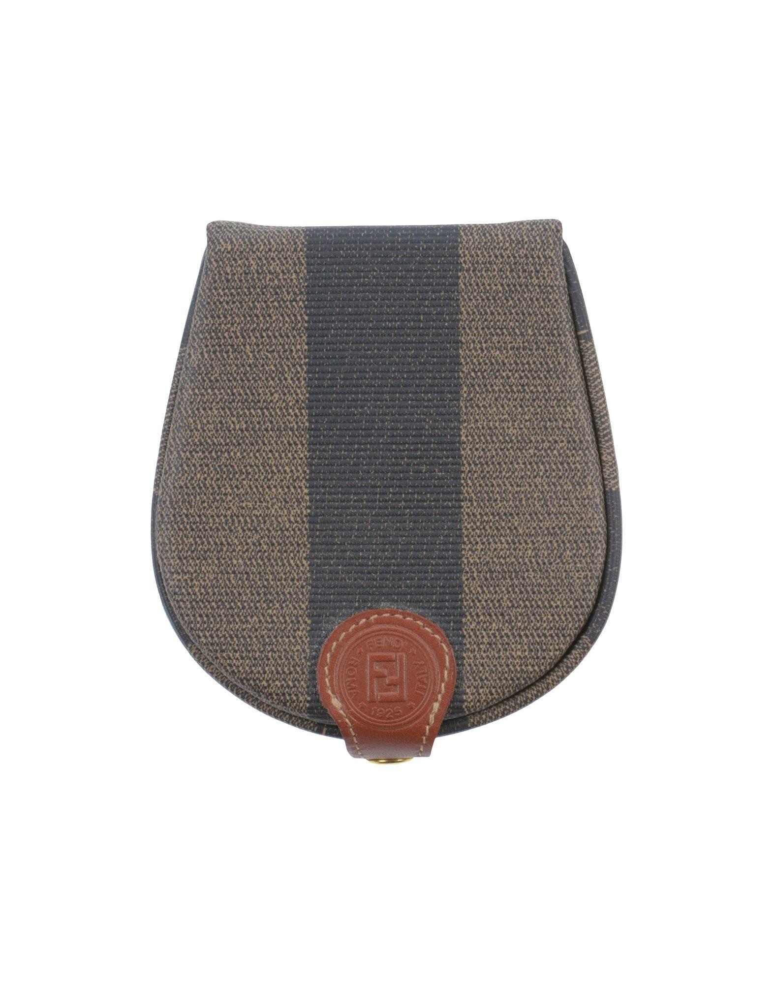 FENDI Бумажник люстра osgona ampollo 786082
