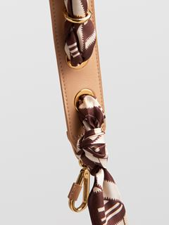 Bandoulière foulard