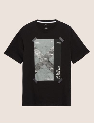 TACTICAL TAPE LOOSE LOGO TEE