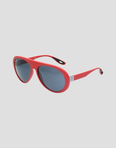 Ray-Ban for Scuderia Ferrari 0RB3602M British GP Limited Edition