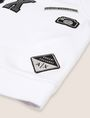 ARMANI EXCHANGE T-shirt grafica [*** pickupInStoreShipping_info ***] e