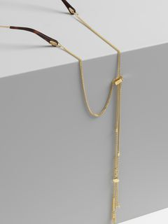 Femininities eyewear chain
