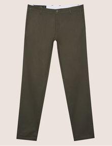 ARMANI EXCHANGE CLASSIC SLIM-FIT CHINO PANTS Chino Man r