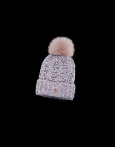 Moncler Grenoble Hats Woman: HAT