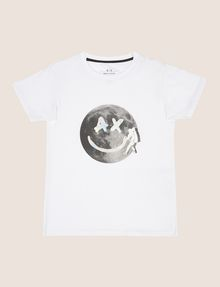ARMANI EXCHANGE T-shirt grafica [*** pickupInStoreShippingNotGuaranteed_info ***] f