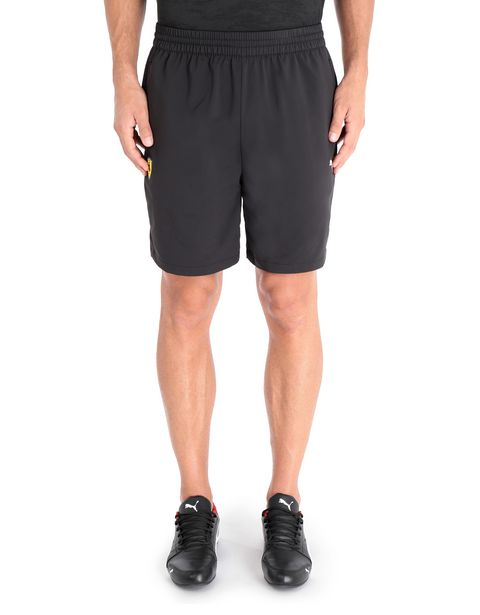 Men's Scuderia Ferrari shorts