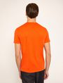 ARMANI EXCHANGE FAUX POCKET SLIM LOGO TEE Graphic T-shirt Man e