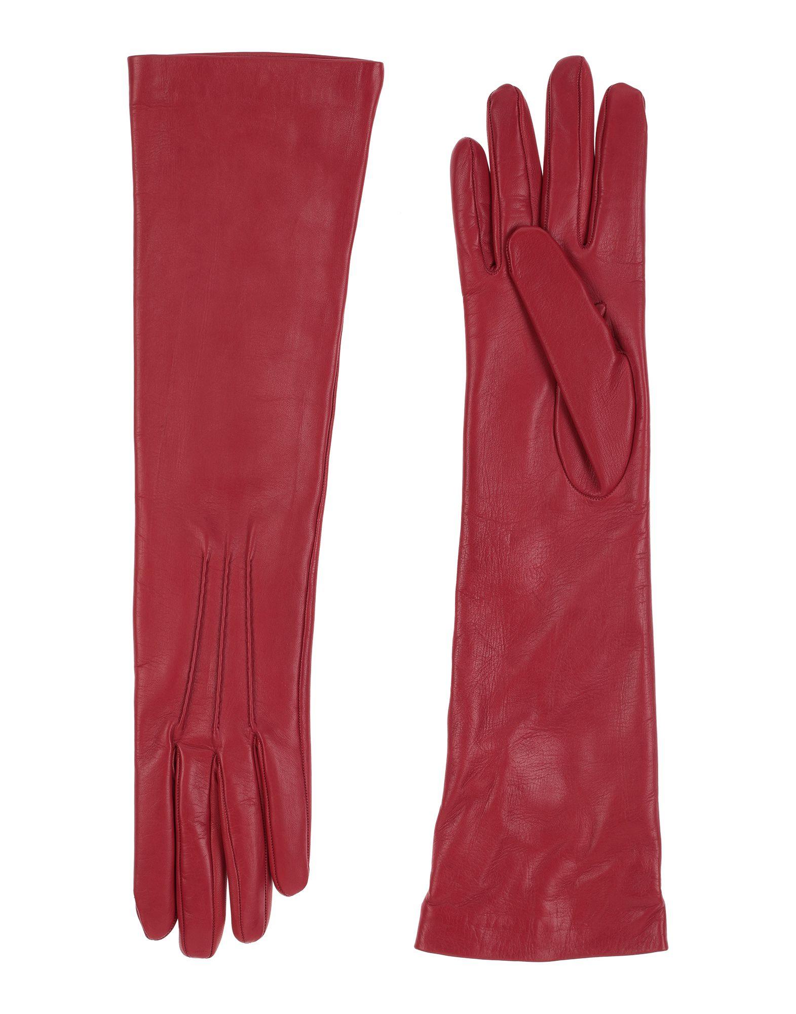 JIL SANDER Перчатки недорого