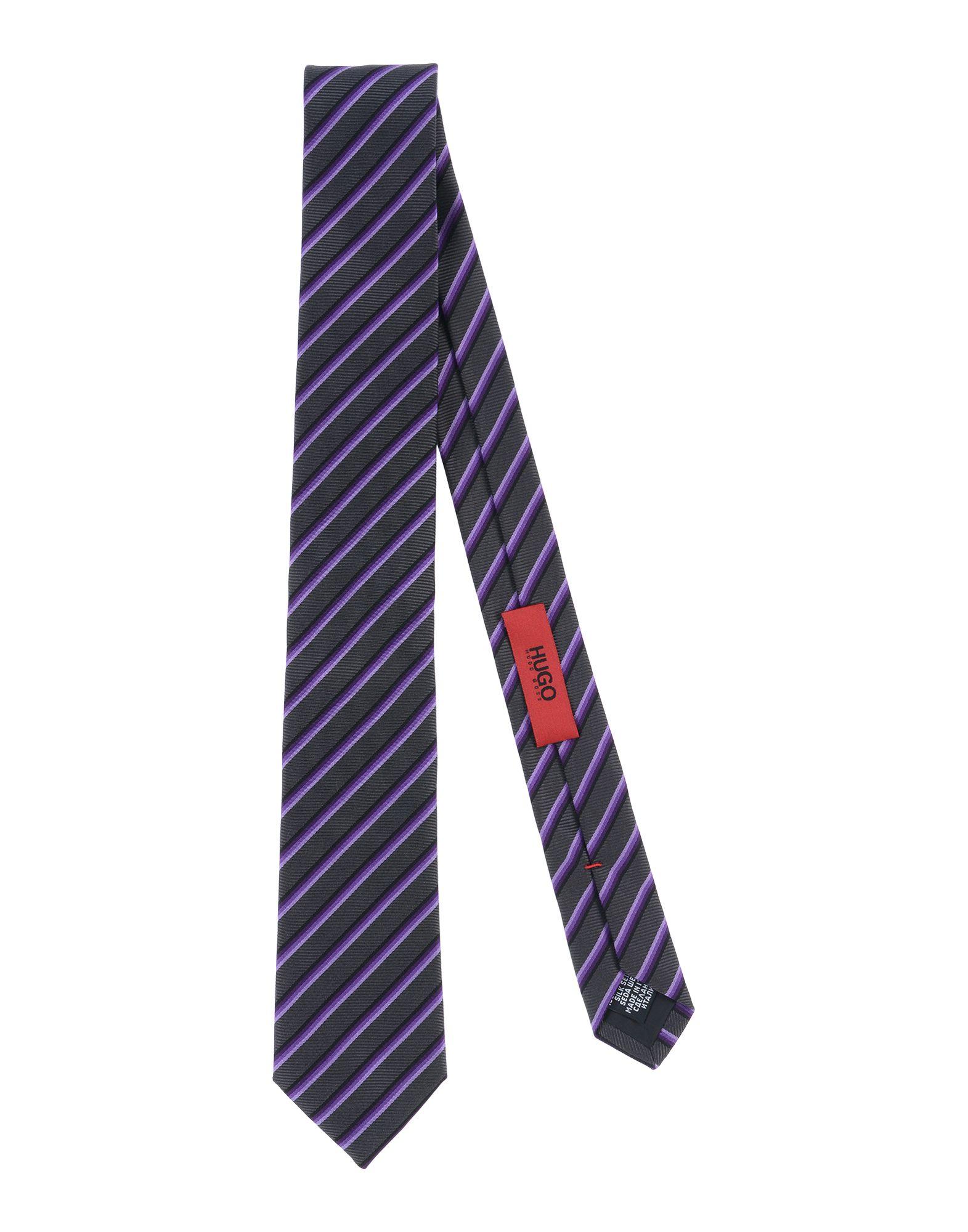 《期間限定 セール開催中》ENZO MANCINI メンズ ネクタイ 鉛色 シルク 100%