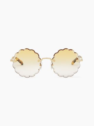 de8f8a44654de Rosie Petite Sunglasses