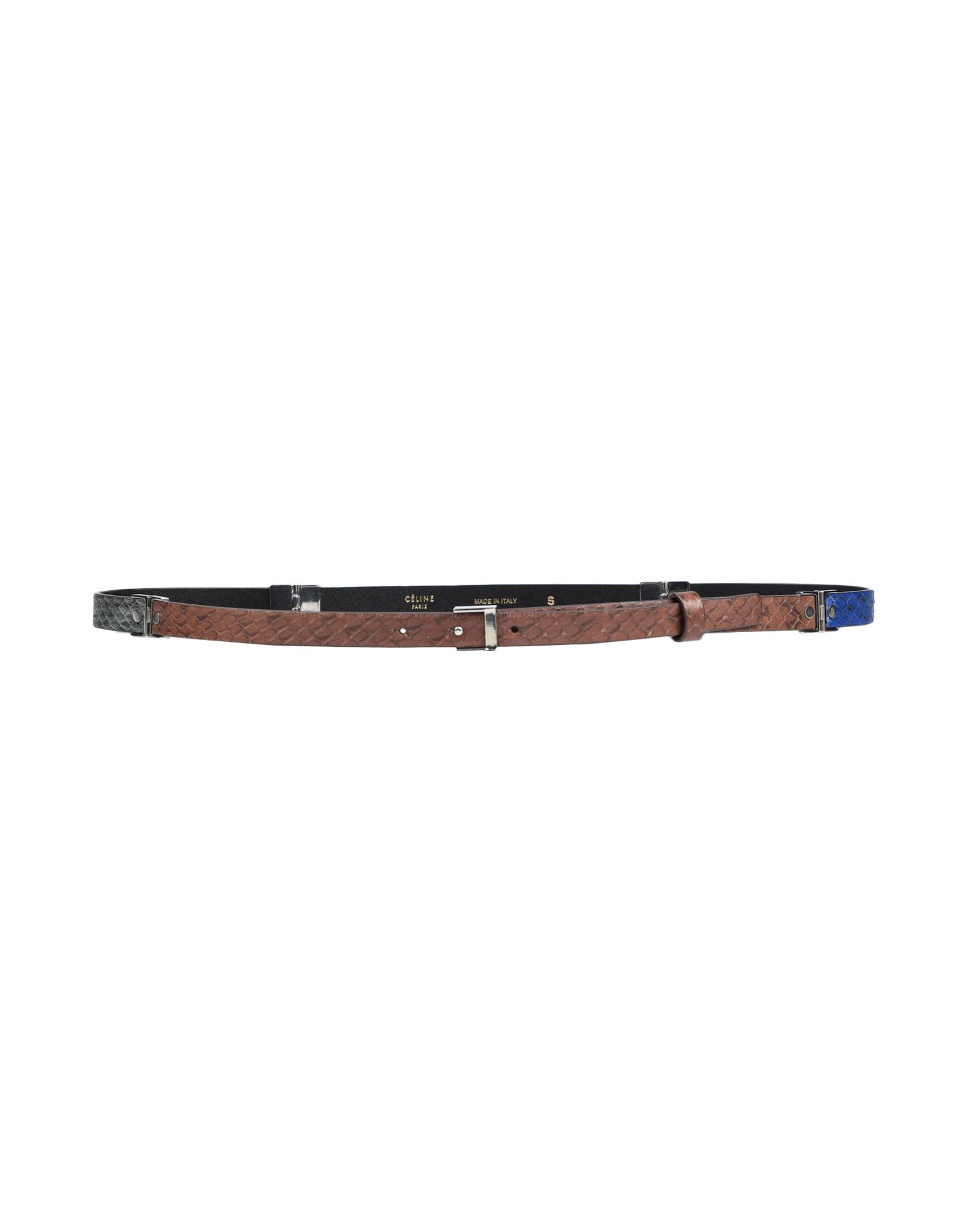 Belts in Brown