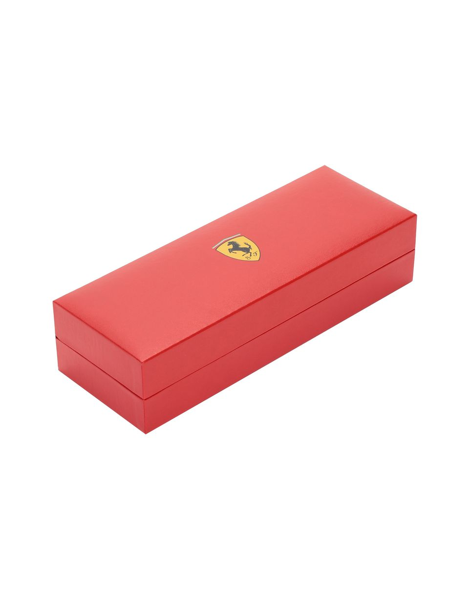 Scuderia Ferrari Online Store - Red Scuderia Ferrari Sheaffer 100 rollerball pen - Roller Pens