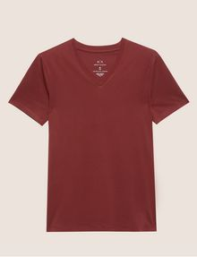 ARMANI EXCHANGE Pima-T-Shirt Herren r