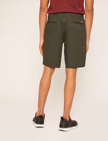 ARMANI EXCHANGE CLASSIC CHINO SHORTS Shorts Man e