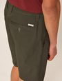 ARMANI EXCHANGE CLASSIC CHINO SHORTS Shorts [*** pickupInStoreShippingNotGuaranteed_info ***] b