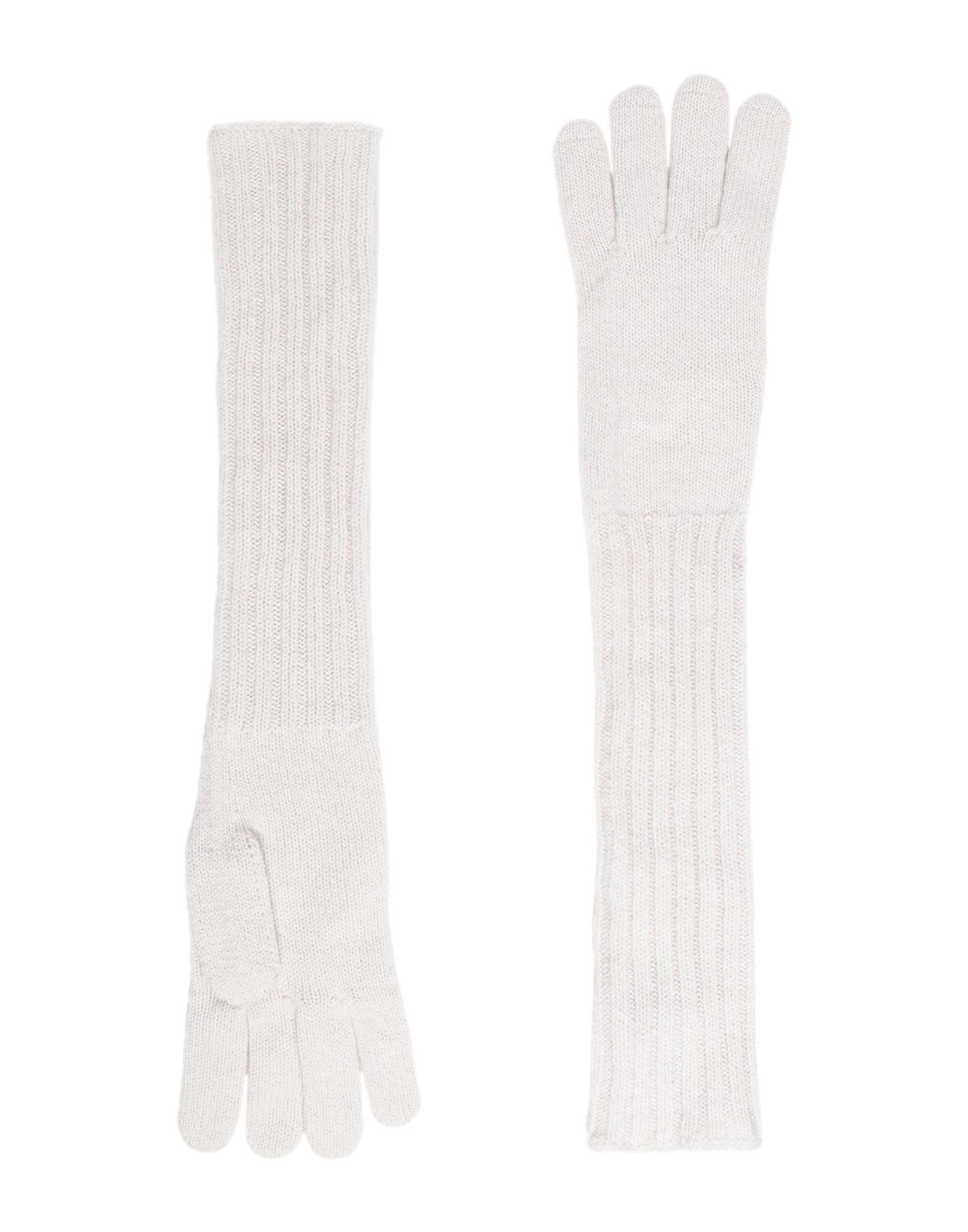 8 by YOOX Перчатки dal dosso® перчатки