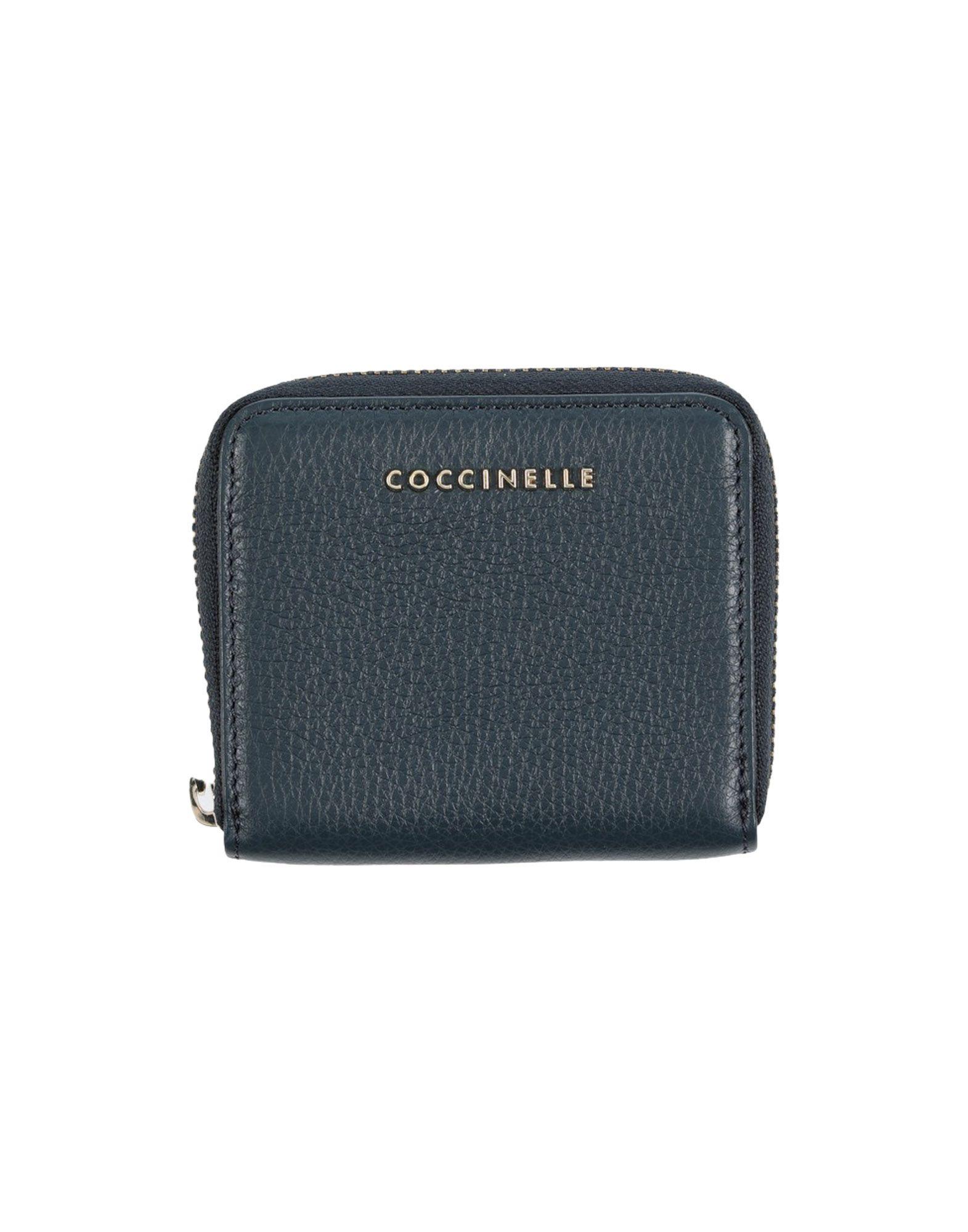 COCCINELLE Кошелек для монет кошелек coccinelle coccinelle co238bwaezh9