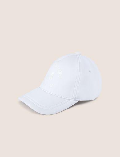 EMBOSSED CIRCLE LOGO NEOPRENE HAT