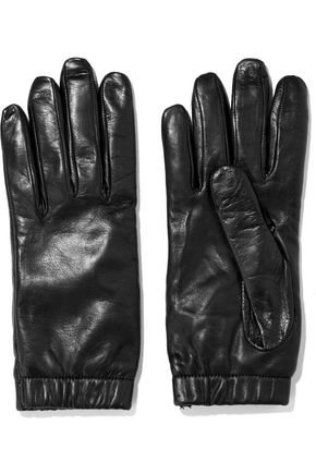 IRIS & INK Carrie leather gloves