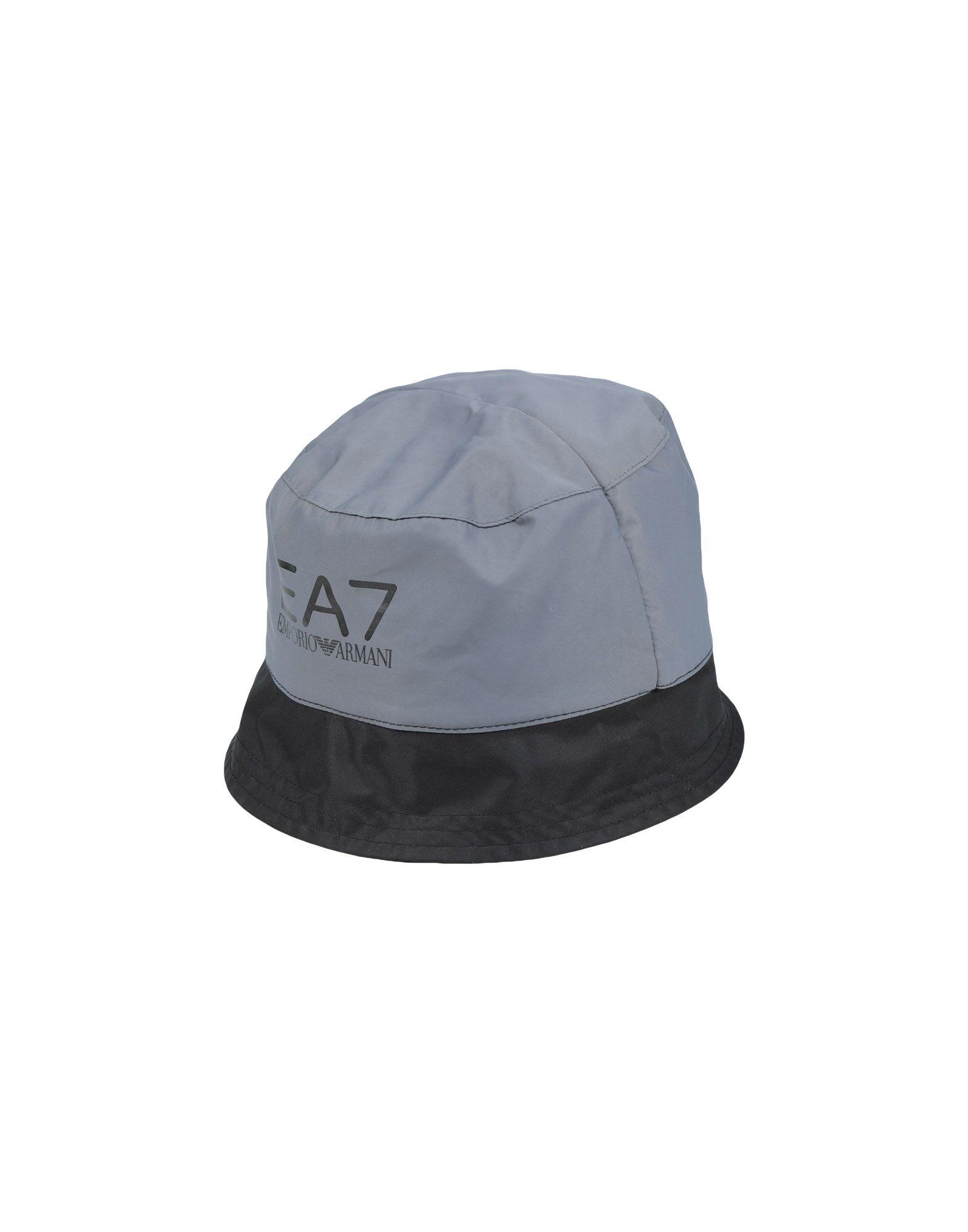 EA7 Головной убор