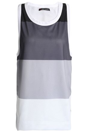 PERFECT MOMENT Mesh tank