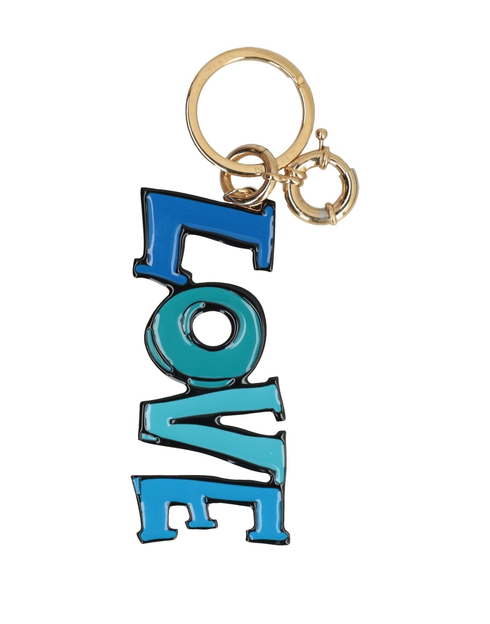 LANVIN Брелок для ключей ryan roche брелок для ключей