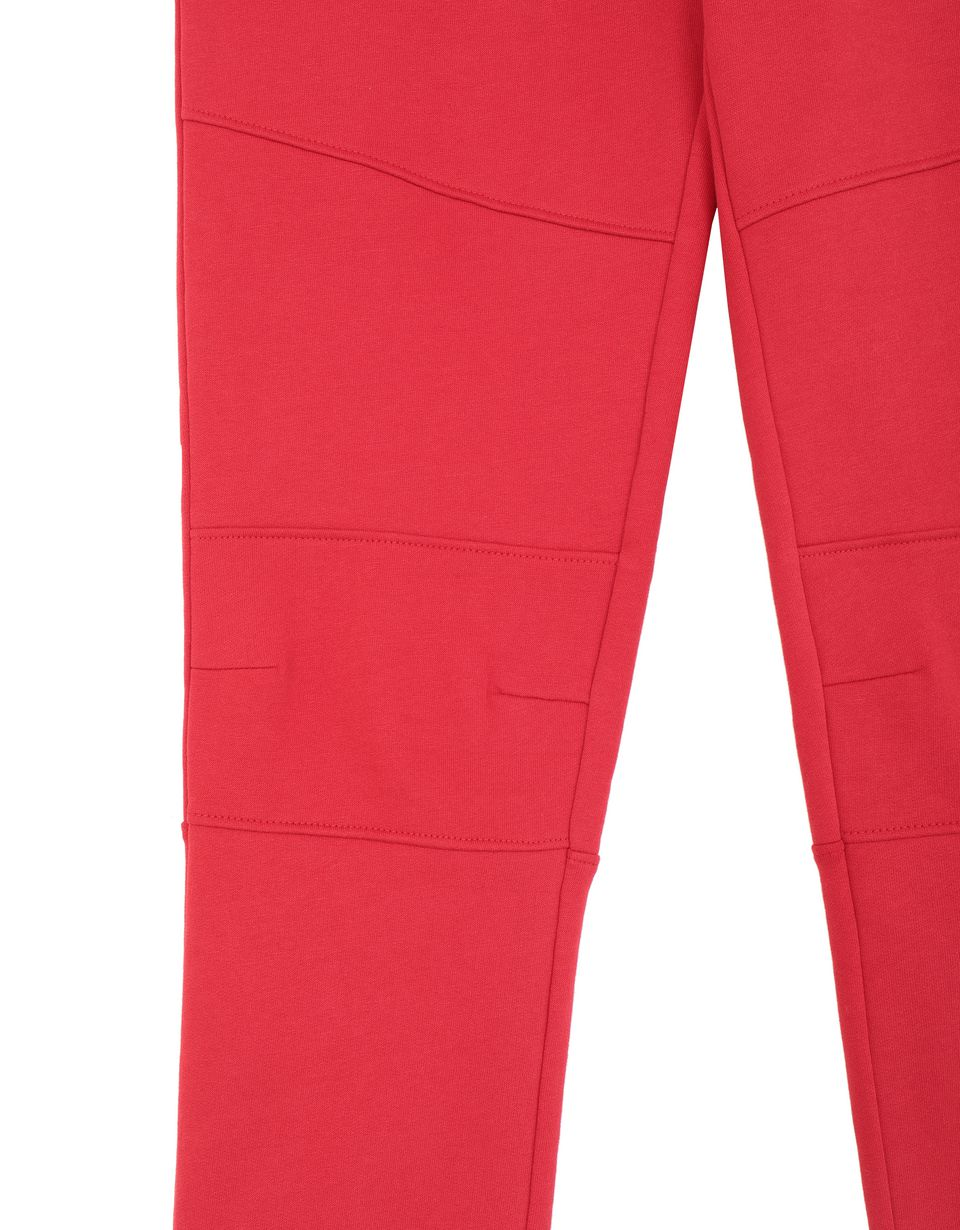Scuderia Ferrari Online Store - Children's fleece trousers - Joggers