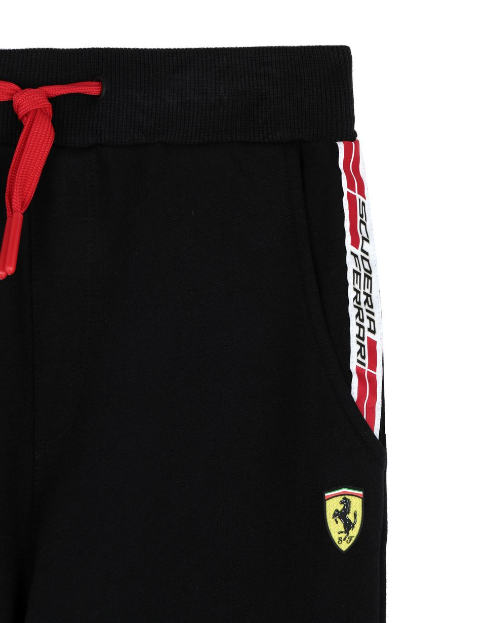 Scuderia Ferrari Online Store - Children's fleece trousers -