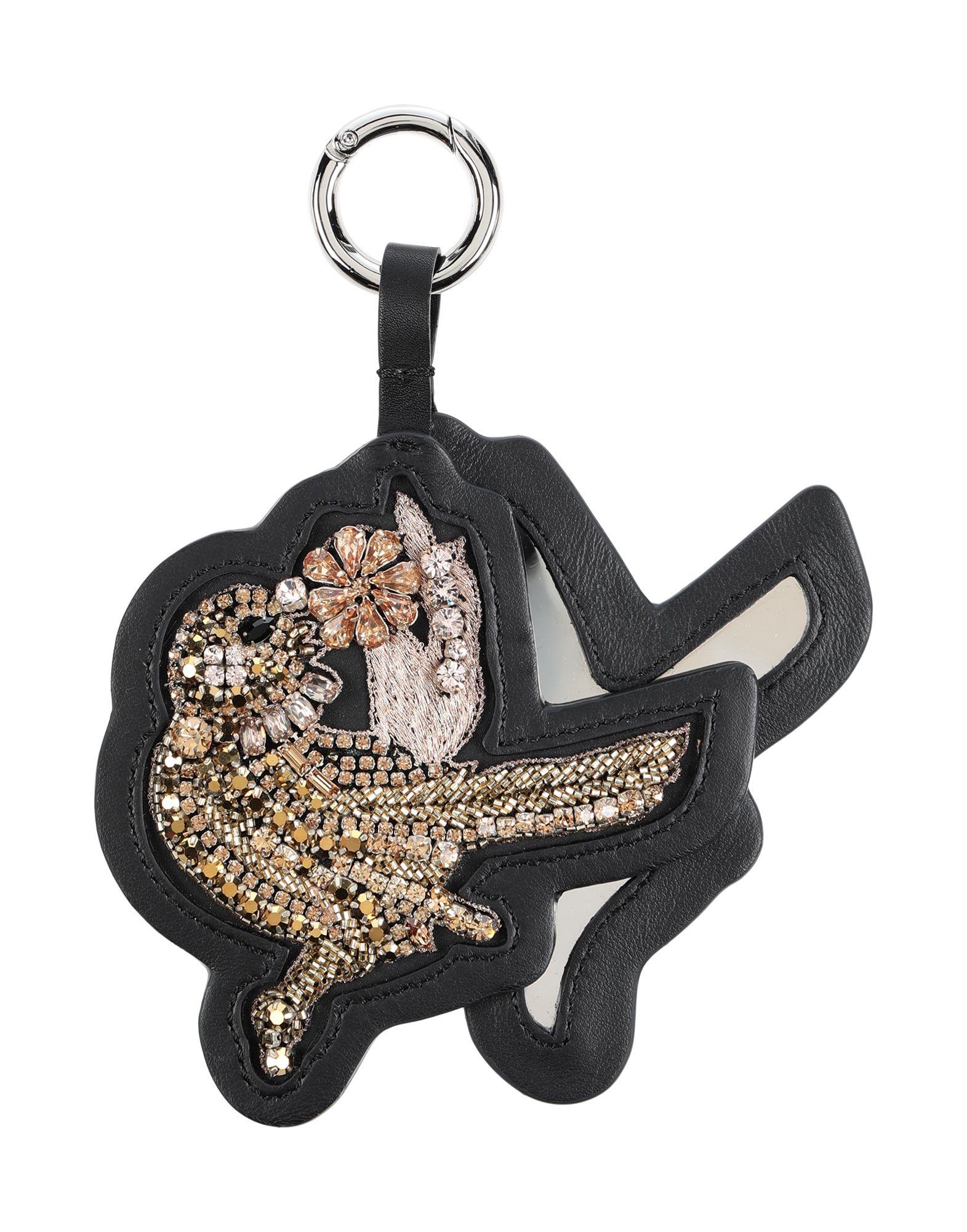 N° 21 Брелок для ключей брелок для ключей c n c costume national брелок для ключей
