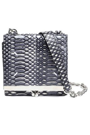 MAISON MARGIELA Python wallet