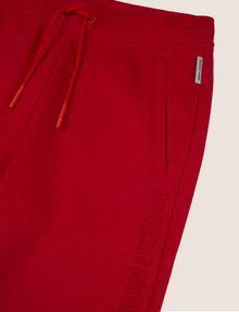 ARMANI EXCHANGE Fleece Pant Woman d