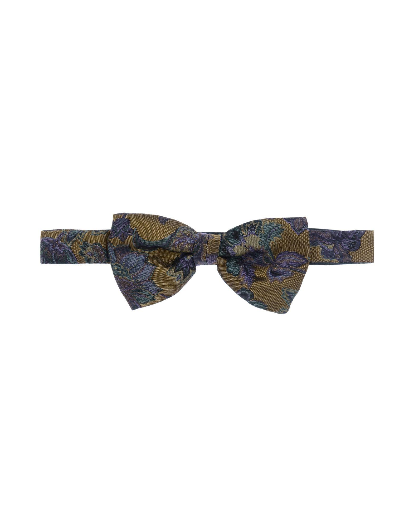 HUBERT Галстук-бабочка галстук бабочка двойная