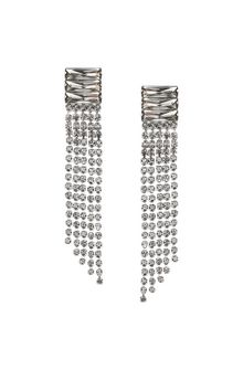 ALBERTA FERRETTI Earrings Woman f