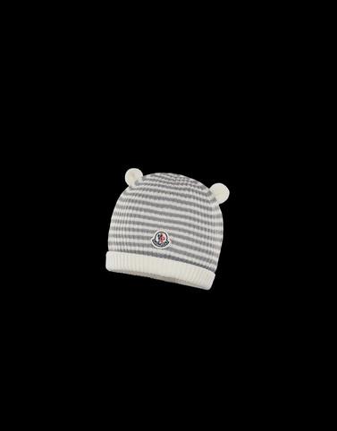 MONCLER HAT - Children's hats - Unisex