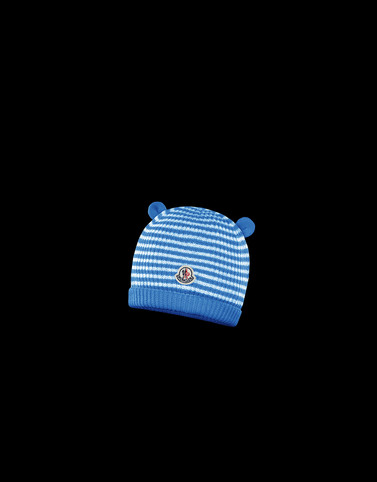 HAT Azure Baby 0-36 months - Girl Woman