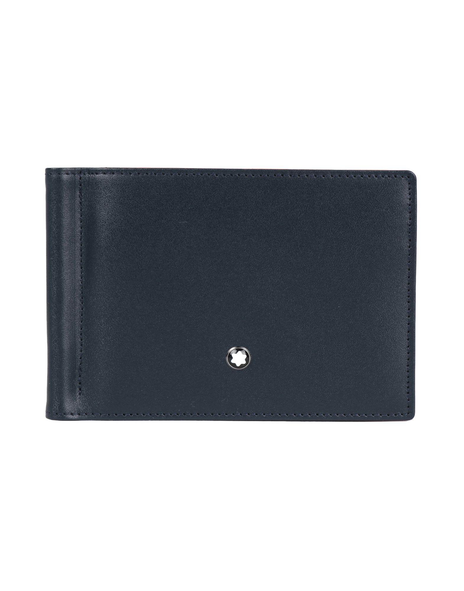 MONTBLANC Бумажник montblanc бумажник